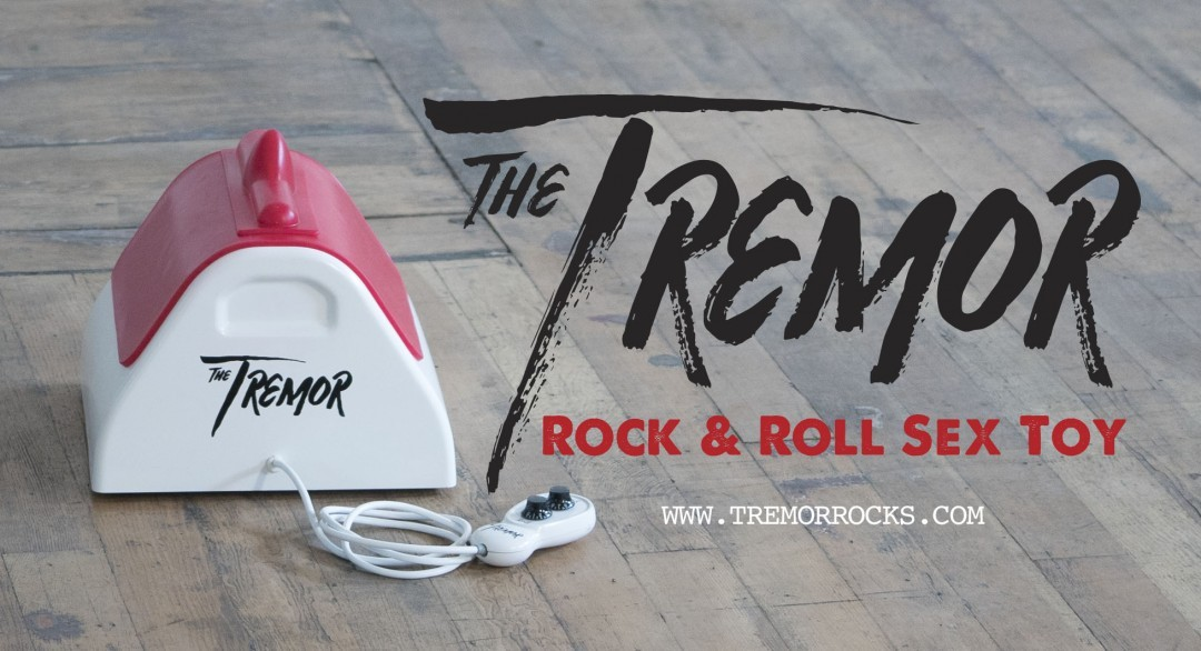 The The rocker sex toy phrase simply