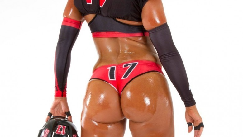 Top 6 Best Butts in the LFL